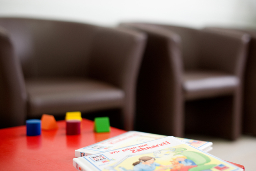 Kindergartenbetreuung